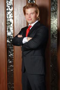Andrew Bart Advisory Board