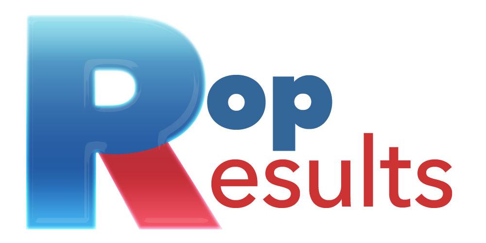 Pop Results
